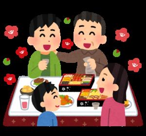 shinnenkai_family